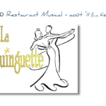 LOGO LaGuinguette - aout 11