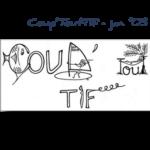 LOGO Coup Tout Tif -jan '03